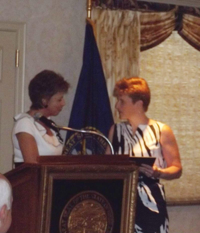 Gina-Award